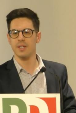"""Nicholas Ferrante al Fatto Quotidiano: """"Il Pd ha lasciato i suoi valori al M5s"""""""
