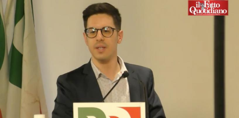 Post Congresso e Amministrative: Nicholas Ferrante e la sua idea di Pd