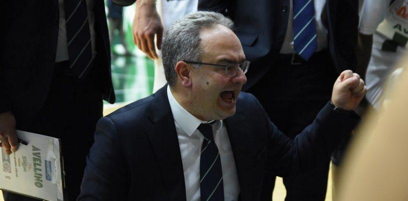 """Sacripanti crede alla finale: """"Come se avessimo pareggiato, in Danimarca per vincere"""""""