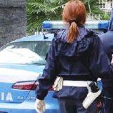In preda all'alcol minaccia e maltratta la moglie: la Polizia mette fine all'incubo