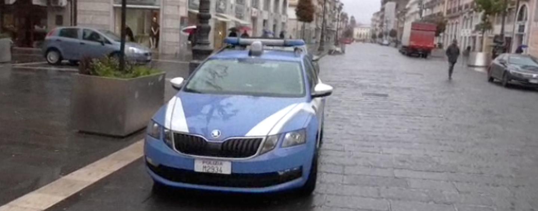"""Nuova App della Polizia. Parte in città l'operazione """"Estate sicura"""""""
