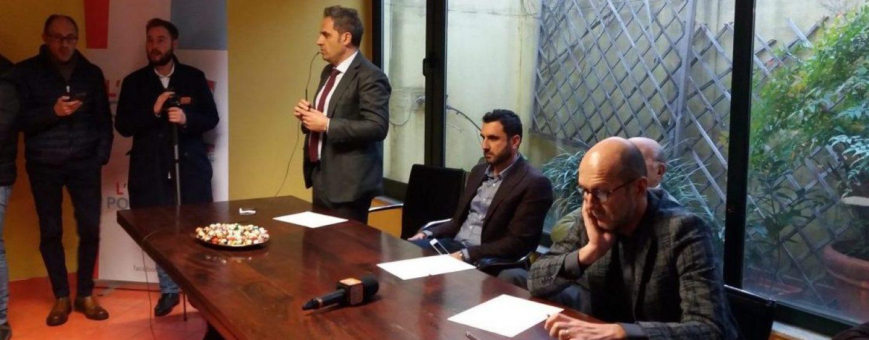 """Provinciali, Petracca: """"Candidato condiviso, evitiamo scontri politici"""""""