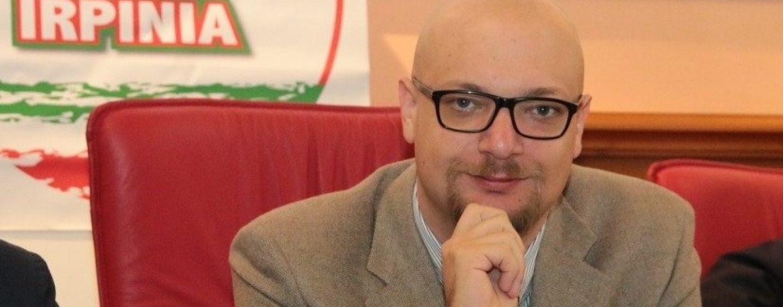 Strappo in Forza Italia, ex candidati azzurri ad Avellino seguono Morano