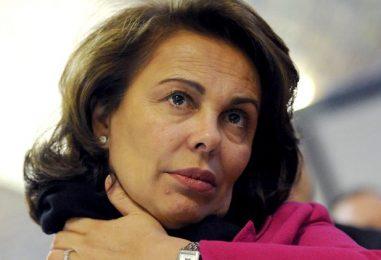 Zes Campania, la senatrice FI Lonardo interroga il ministro Tria