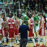 Playoff, Milano fa 1-1. Ora la serie si sposta al Pala Del Mauro