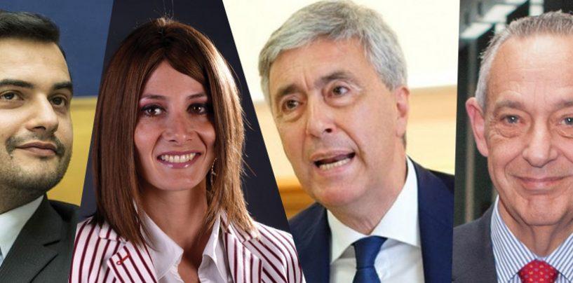 Proporzionali Irpinia-Sannio: ecco i primi vincitori a Camera e Senato
