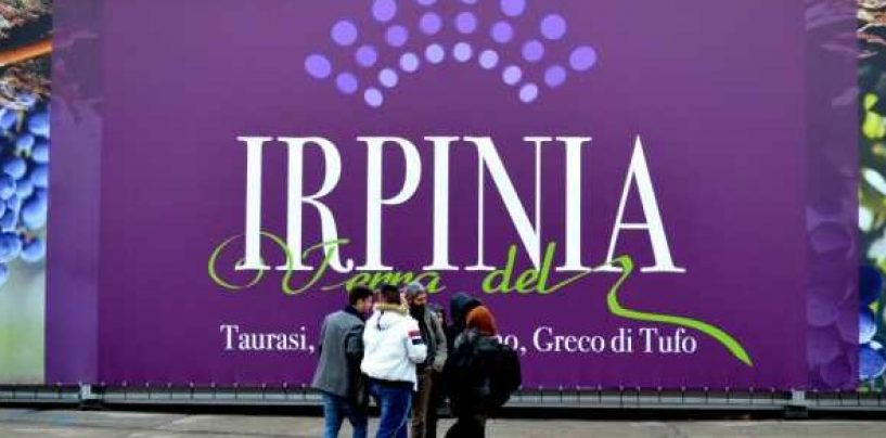 Vinitaly 2019, l'Irpinia è già oltre quota 100: l'elenco delle cantine ammesse