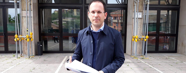 Cipriano presenta il terzo assessore: avrà la delega all'Ambiente