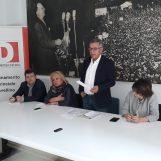 """VIDEO/ Pd nel caos, Ciarcia all'attacco: """"Ora intervenga Roma"""""""