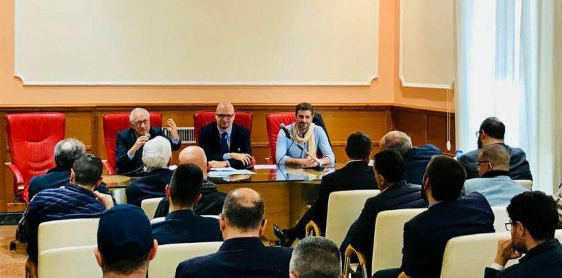 """Referendum Macro Regione del Sud, Morano: """"Questione Meridionale di nuovo al centro"""""""