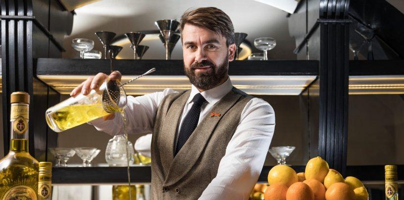 Al Vinitaly di Verona si presenta il nuovo cocktail Strega
