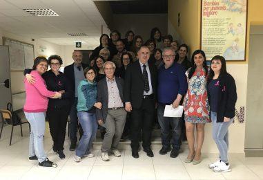 Prevenzione, Amdos fa tappa a Roccabascerana per le visite gratuite