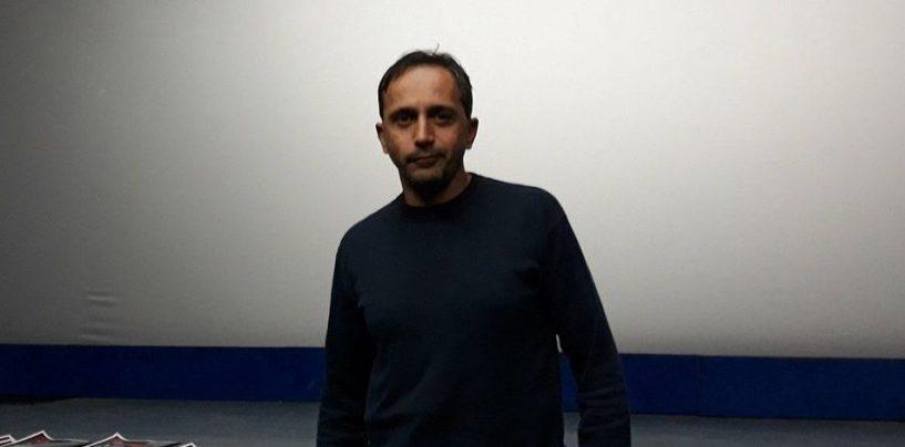 """D'Aniello apre la """"Casa delle Idee"""" al Teatro Partenio"""