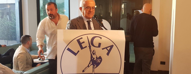 """Pietro Foglia: """"Dopo 60 anni di vecchia politica liberiamo la città"""""""