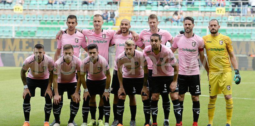 Ritiro Avellino, Spezia e Palermo 'occupano' Sarnano