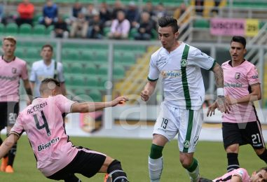 Palermo-Avellino 3-0, le pagelle