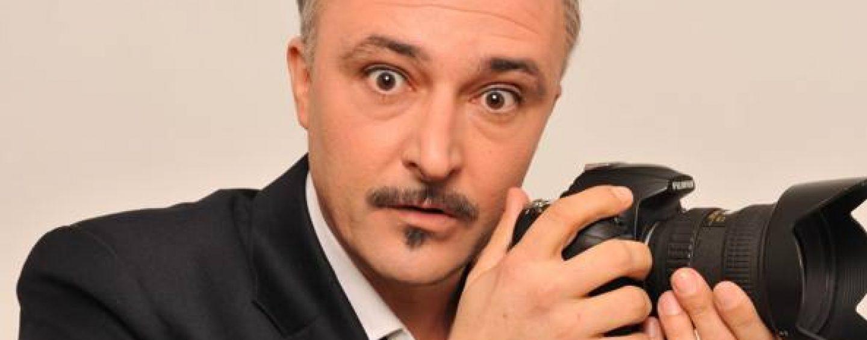 'Non mi chiamo Tonino', rinviato al 10 maggio lo spettacolo di Paolo Caiazzo