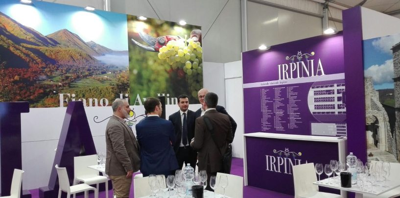"""Vinitaly, Sibilia (M5S): """"Turismo, cultura e agroalimentare vero volano di sviluppo"""""""