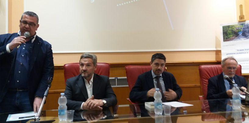 """Alto Calore, Vassiliadis (Ugl): """"L'attuale dirigenza non punta alla gestione pubblica"""""""