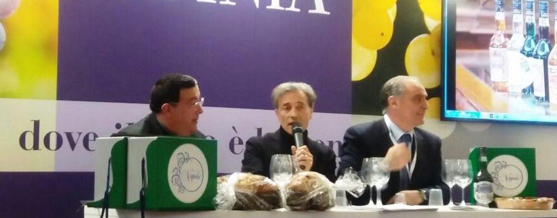 Al Vinitaly si presenta il progetto turistico per Montevergine