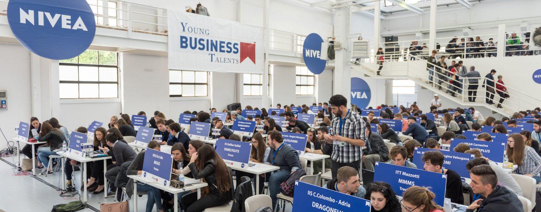 Young Business Talents: sei studenti di Ariano accedono alla finale nazionale