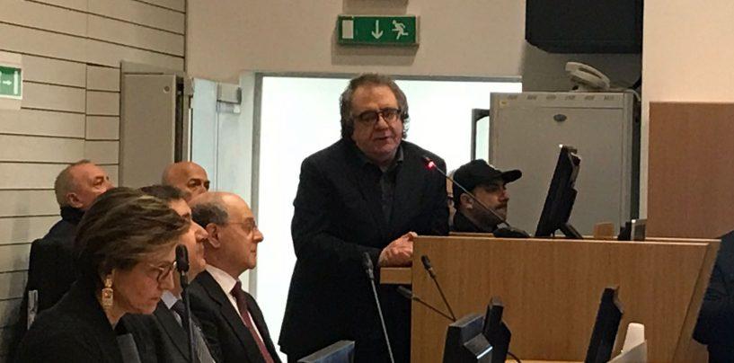 """Sovraffollamento Moscati, Percopo risponde: """"Istituirò un tavolo per una soluzione rapida"""""""