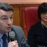 """Ferragosto, Rusolo e Bove in coro: """"Ciampi come sceglie le associazioni?"""""""