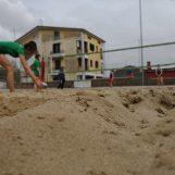 Beach Inside: in attesa della stagione ufficiale si parte con il Beach Soccer