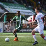Avellino Calcio – Foscarini a Palermo con il tridente