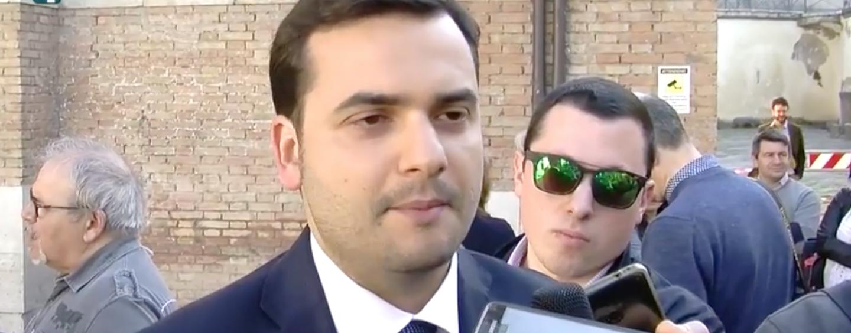 """Governo, Sibilia (M5S): """"Nessun impedimento ad un accordo con il Pd"""""""