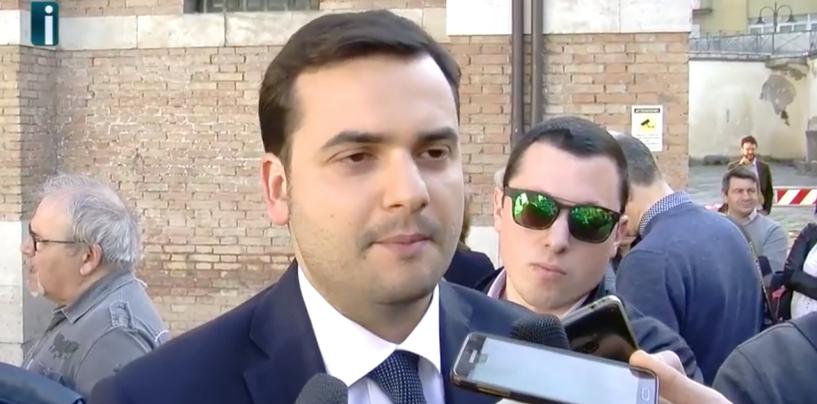 """Alto Calore, Carlo Sibilia: """"Il Cda si dimetta, domani parteciperemo all'assemblea"""""""