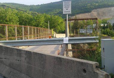 """Cavalcavia 22 dell'A16, appello di Euronut: """"Vogliamo sicurezza"""""""