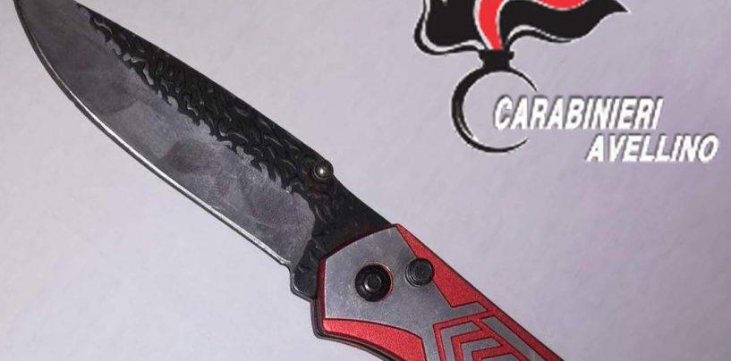 Rissa in condominio: denunciate 5 persone, sequestrato un coltello