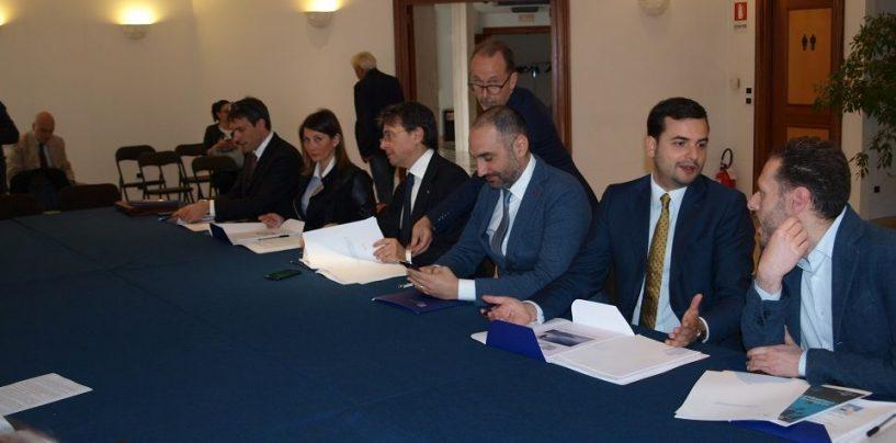 Missione sviluppo in Irpinia: patto tra imprese e politica