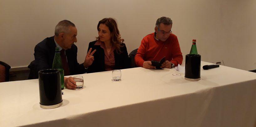 """De Caro invita a boicottare il congresso: """"Saremo più liberi per le amministrative"""""""