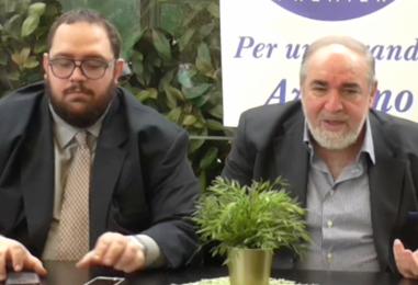 """VIDEO/ Da zero al 6%, Lega pronta alle Amministrative: """"Abbiamo a cuore le sorti della città"""""""