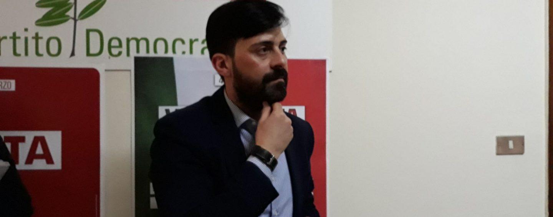 """Provinciali, Di Gugliemo: """"Il Pd è unito, in campo con una nostra lista"""""""