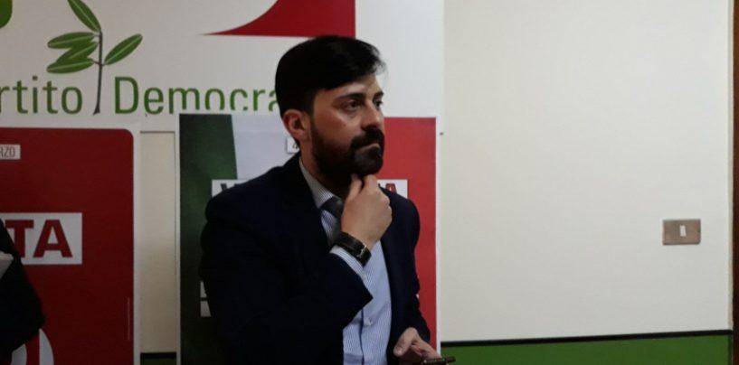 Congresso Pd, Roma conferma: Di Guglielmo è il segretario provinciale