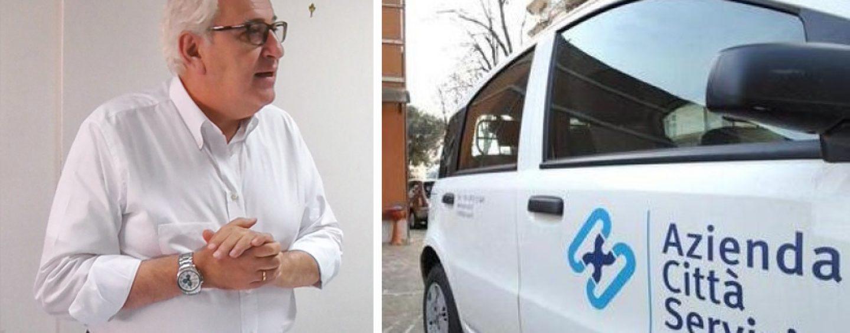 """L'Acs è salva, Foti: """"Insieme a Teatro e Bilancio, lascio una situazione più chiara al mio successore"""""""