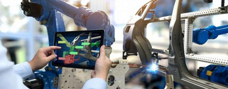 Industria 4.0, il campo Univerest di Mirabella apre al confronto