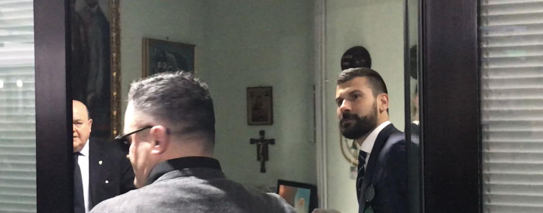 Italpol-Taccone, segnali di schiarita dal summit tra le parti