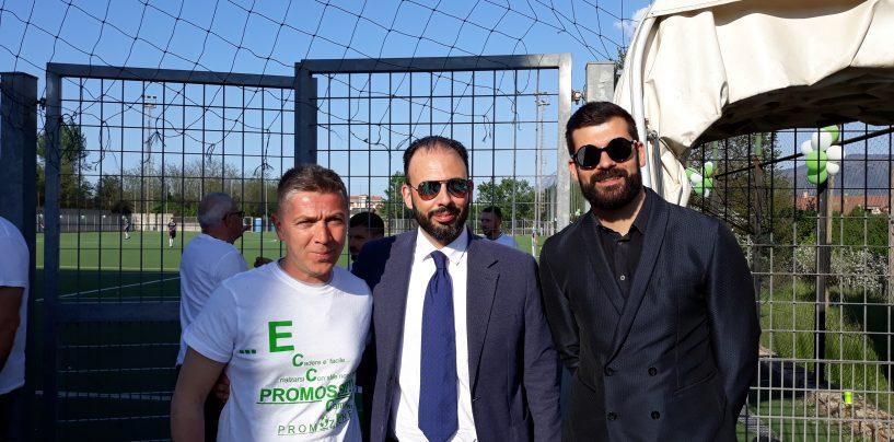 """Alex Gravina, nuovo blitz ad Avellino: """"Trattativa Italpol al 98%. Peccato per Palermo"""""""