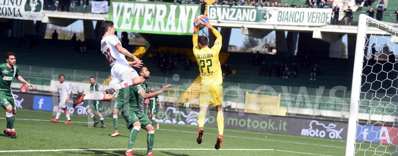 Avellino Calcio – Portieri, sarà rivoluzione: le opzioni di mercato