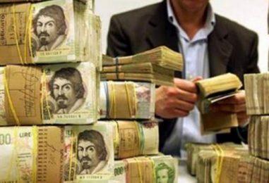 Eredita dal nonno tre miliardi di lire ma non può convertirli in euro