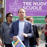 """Cipriano: """"Sfiducia? Colpa di Ciampi e M5S"""". E lo sfida in tv. Il sindaco: """"Parlo con i cittadini, non con lui"""""""