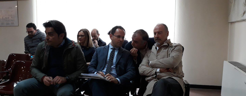"""Teatro, Cipriano: """"Foti, vergognati. Mai più questa gente a Palazzo di Città"""""""