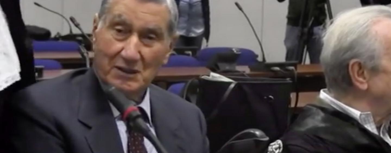 """Stato-Mafia: attesa per la sentenza, Mancino: """"Io emblema del processo, ho sempre lottato la mafia"""""""