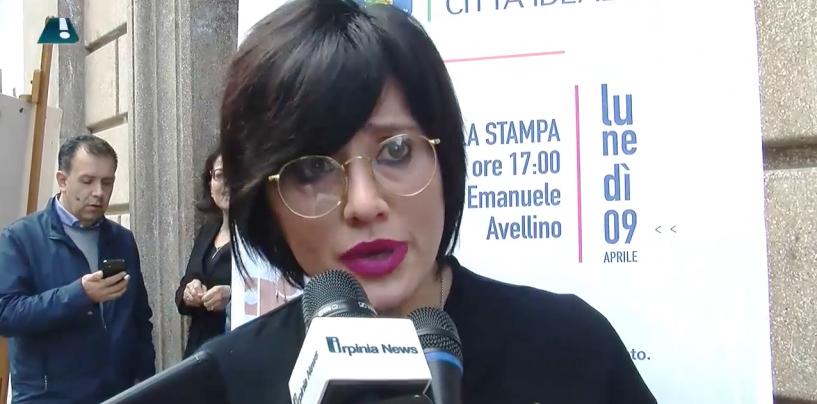 """Rusolo: """"Contraddizioni nella coalizione di Ciampi. Avellino Città Ideale rilancerà le questioni sociali"""""""