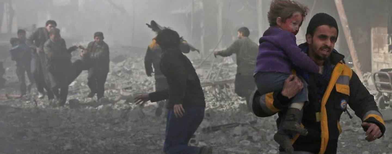 """INTERVISTA/ Siria, Dumont (Msf): """"Una guerra senza fine che ostacola anche gli aiuti umanitari"""""""