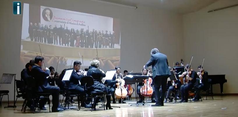 """""""Il cimento dell'armonia e dell'invenzione"""" la rassegna musicale del Cimarosa"""